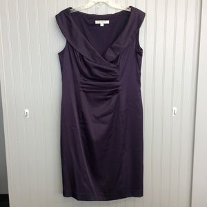EUC Evan-Picone Dress